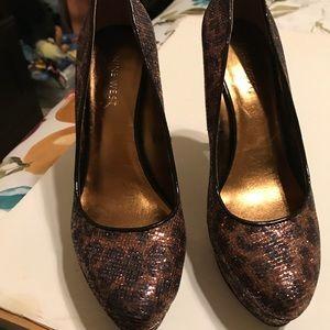 Brand new Nine West Heels. Size 5.5.